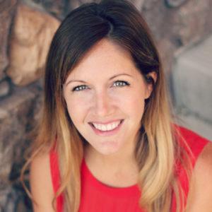 Natalie Landers